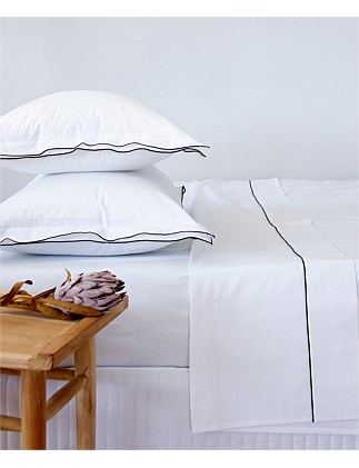 QUEEN BED MASON SHEET SET