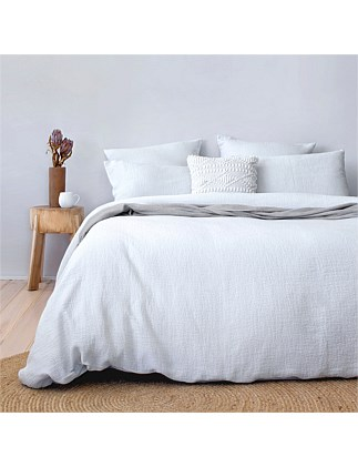QUEEN BED FLECK MATELESSE QUILT COVER