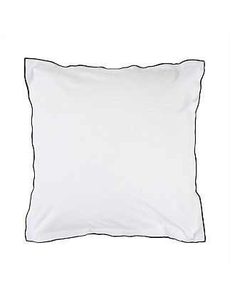MASON EUROPEAN PILLOWCASE