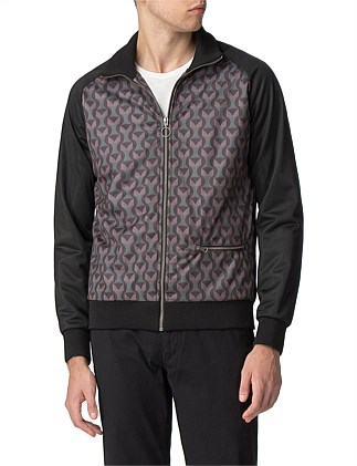 LCM PRINTED OWL TRACKTOP