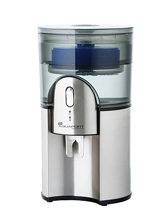 AQP-24SS Desktop Water Filter & Chiller Stainless