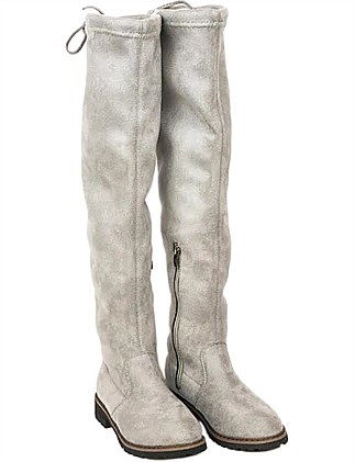 Marlo Long Boot