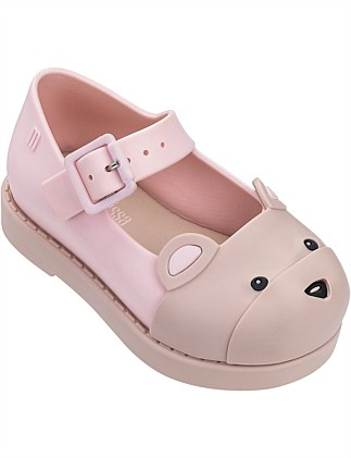 e6a95757a913 Mini Melissa Maggie Bear BB
