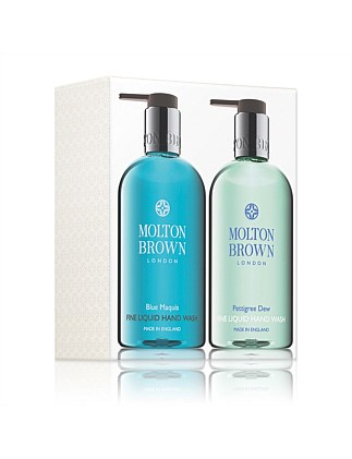 BLUE MAQUIS & PETTIGREE DEW HAND CARE DUO SET