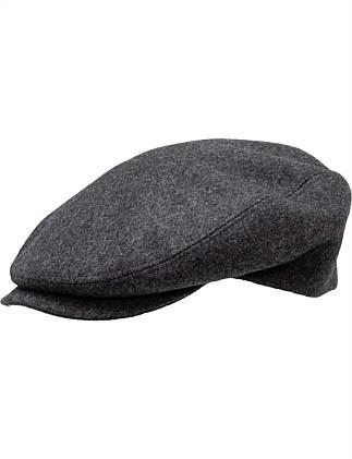 f97e76c465e6b BOLOGNA FLAT CAP WOOL BLEND