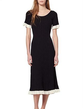 Midi Dresses  99e833d949
