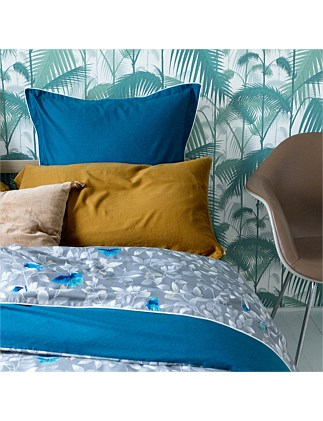 DORIA KING BED FLAT SHEET