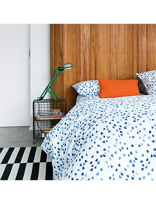 TOCADE SINGLE BED FLAT SHEET