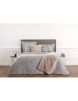 Bois Queen Bed Duvet Cover