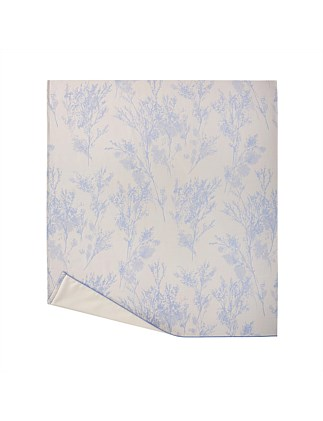 Bois Queen Bed Flat Sheet