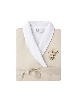 ROMANTIC ROBE L