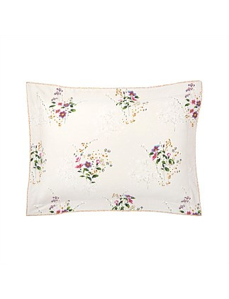 ROMANTIC STANDARD PILLOW CASE