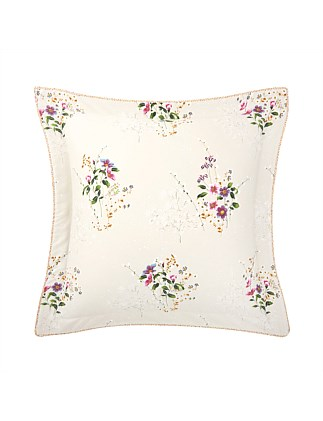 ROMANTIC EUROPEAN PILLOW CASE