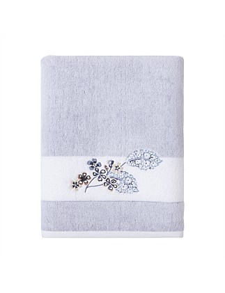 RAMAGE BATH SHEET