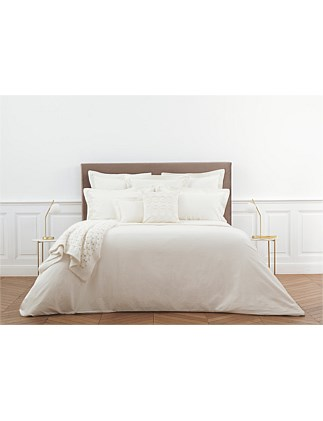 OMBRELLE KING BED FLAT SHEET