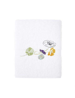PAVOT BATH TOWEL
