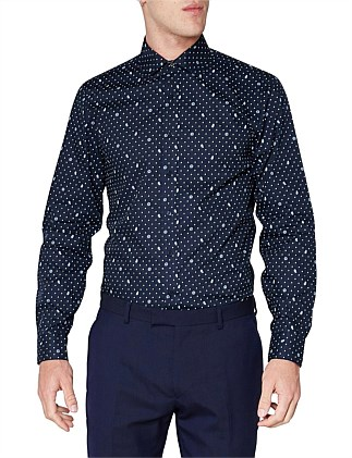 LS FORMAL DOT PRINT