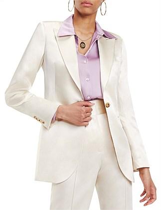 04cc52d5 Zendaya Satin Shirt Ls Special Offer On Sale. Tommy Hilfiger