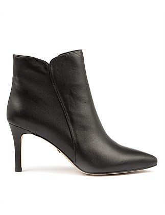Women S Ankle Boots Flat Heeled Ankle Boots David Jones