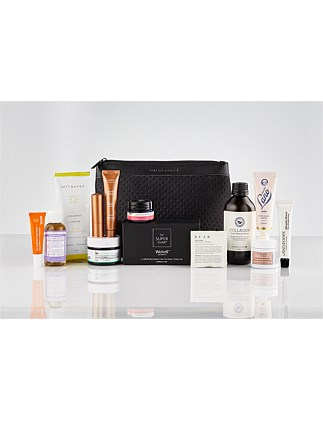 Beauty Wellness Kit