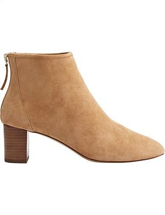 707ef2b50c Women's Ankle Boots | Flat & Heeled Ankle Boots | David Jones