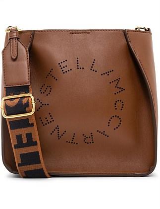 cebe01fb31 Stella Logo Mini Crossbody Bag. Stella McCartney