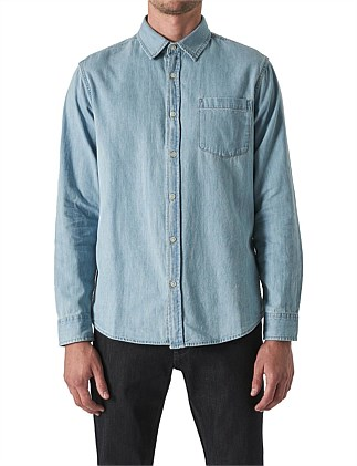 WAITS DENIM SHIRT