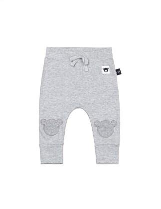 quality design 78b87 8ecf8 Huxbaby Drop Crotch Pant(0-3M-36M)