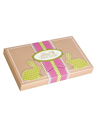 Beauty Of Nature Pralines Box 124G