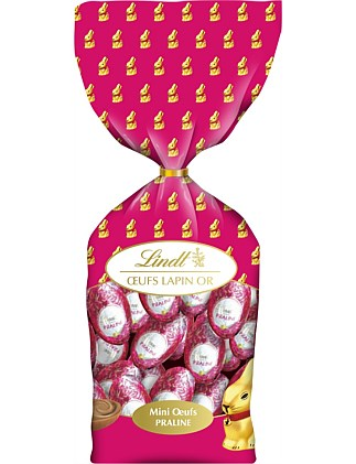 Praline Mini Eggs 200G