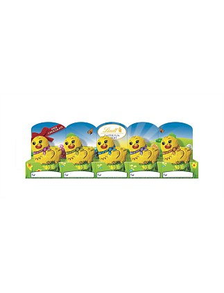 Mini Chick 5 Pack 50G