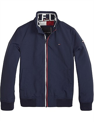 DG Essential Jacket (Boys 3-7 Years)