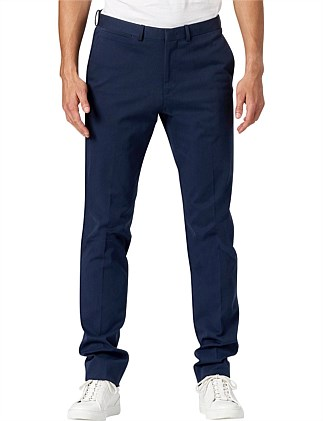 SLIM STRETCH PANT W9