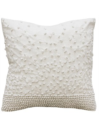 Atelier Cushion with Feather Inner