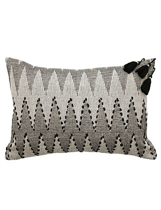 Tempo Cushion with Feather Inner