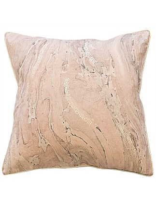 Lauren Cushion with Feather Inner