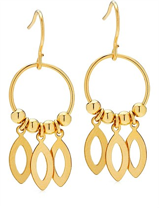 Au rora Earrings