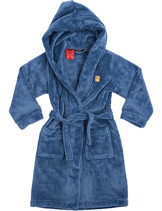 Boys Robe (Boys 2-7 Yrs)