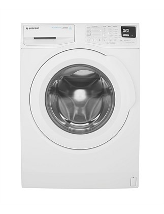 SWF8025DQWA 8KG Front Load Washer