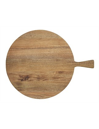 Hacienda Round Serving Board