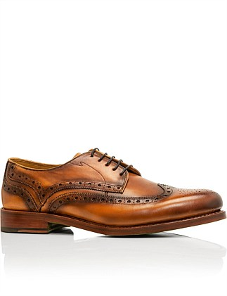 EXMINSTER BROGUE DERBY