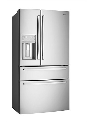 WHE6874SA 680L French Door Fridge