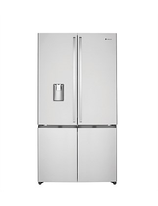 WQE6060SA 600L French Door Fridge