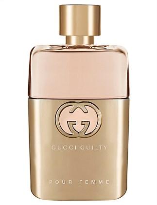 6fb25de08d4 Gucci Guilty Eau de Parfum For Her 50ml
