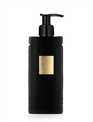 Body Lotion Refill and it's vessel 200ml