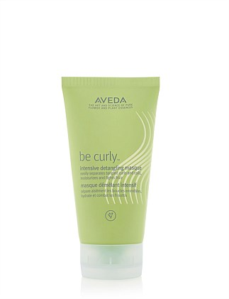 Be Curly Detangling Masque 150ml