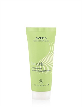 Be Curly Curl Enhancing Lotion 40ml
