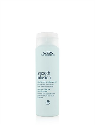 Smooth Infusion Nourishing Styling Crème 250ml