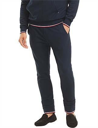2 MB TECH COTTON TERRY SWEATPANT