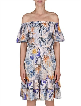 1d34566aaa0 Leah Short Dress. Kachel